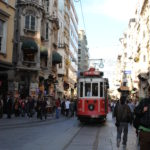 İstiklal Caddesi - Centre of the modern Istanbul
