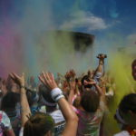 Live life in colors!