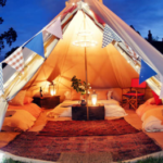 Let´s go Glamping!