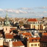Das tschechische Berlin