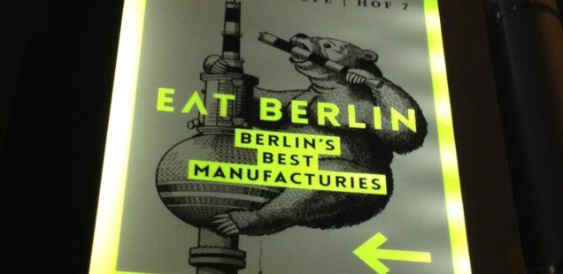 30x Essen, Trinken & Feiern in Berlin